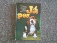 Kniha Já pes