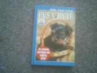Kniha Pes v bytě. 79 kč