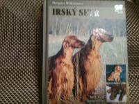 Kniha Irský Setr