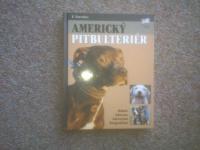 Kniha Americký Pitbulteriér