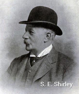 S. E. Shirley