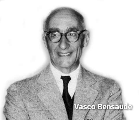 Vasco Bensaude